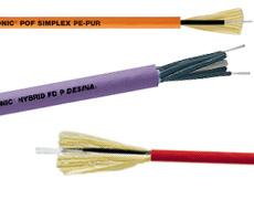Cables POF